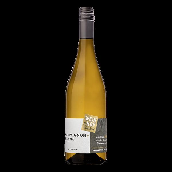 2019 Sauvignon blanc QbA trocken -Hofwein-