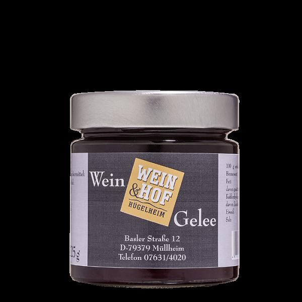 Weingelee rot 225 g