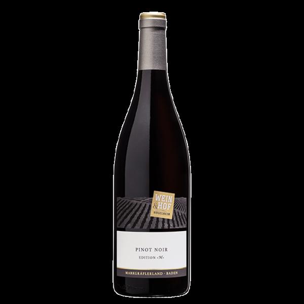 2018 Hügelheimer Pinot Noir Edition »M« QbA trocken